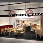De Smaakmaker by 32BIS_